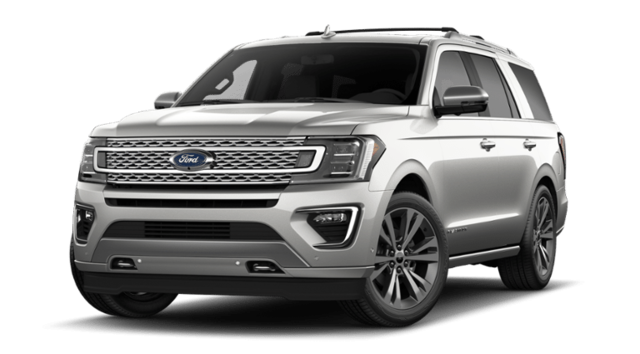 New 2020 Ford Expedition Platinum SUV 1FMJU1MT4LEA03327 in Arroyo Grande, CA
